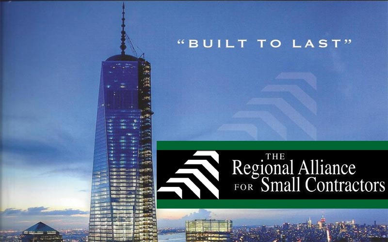 Regional Alliance for Small Contractors