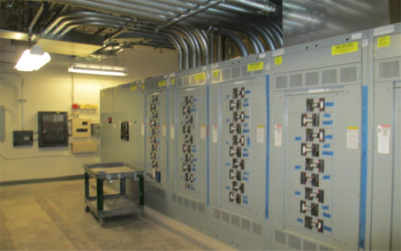 Princeton Engineering Services - Electrical Design