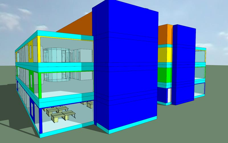 Princeton Engineering Services - Energy Building Simulation